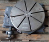 Otočný stůl pr.600 (Rotary table dia.600) PD-5