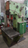 Lis hydraulický (Hydraulic press) CDC 30